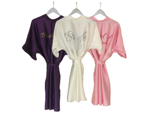 Bridal Dressing Gowns