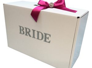 Travel Wedding Dress Boxes