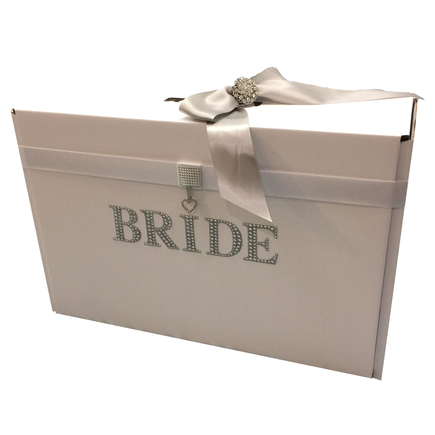 Brides Box: Bride Show Stopper Travel Box