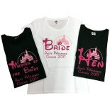 disney theme t-shirts