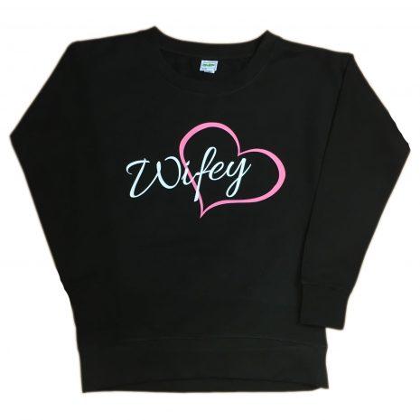 wifey-heart-sweatshirt