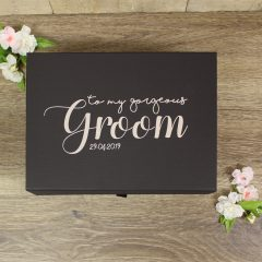 Groom Box