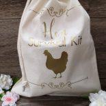 hen survival kit