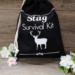 survival kit bag stag