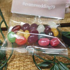 Info Header Bags - Jelly Bean Factory 20g