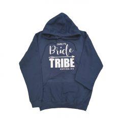 bride-tribe-hoodie-navy