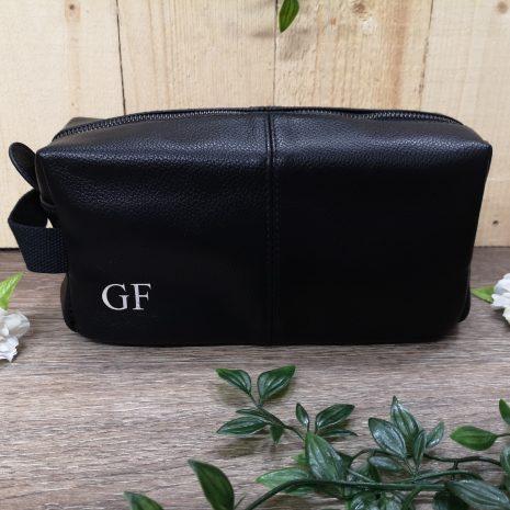 black-accessory-bag