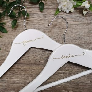 bride-and-groom-hanger