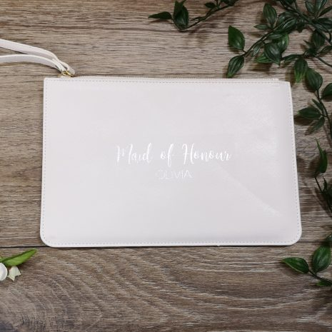 white-clutch-bag
